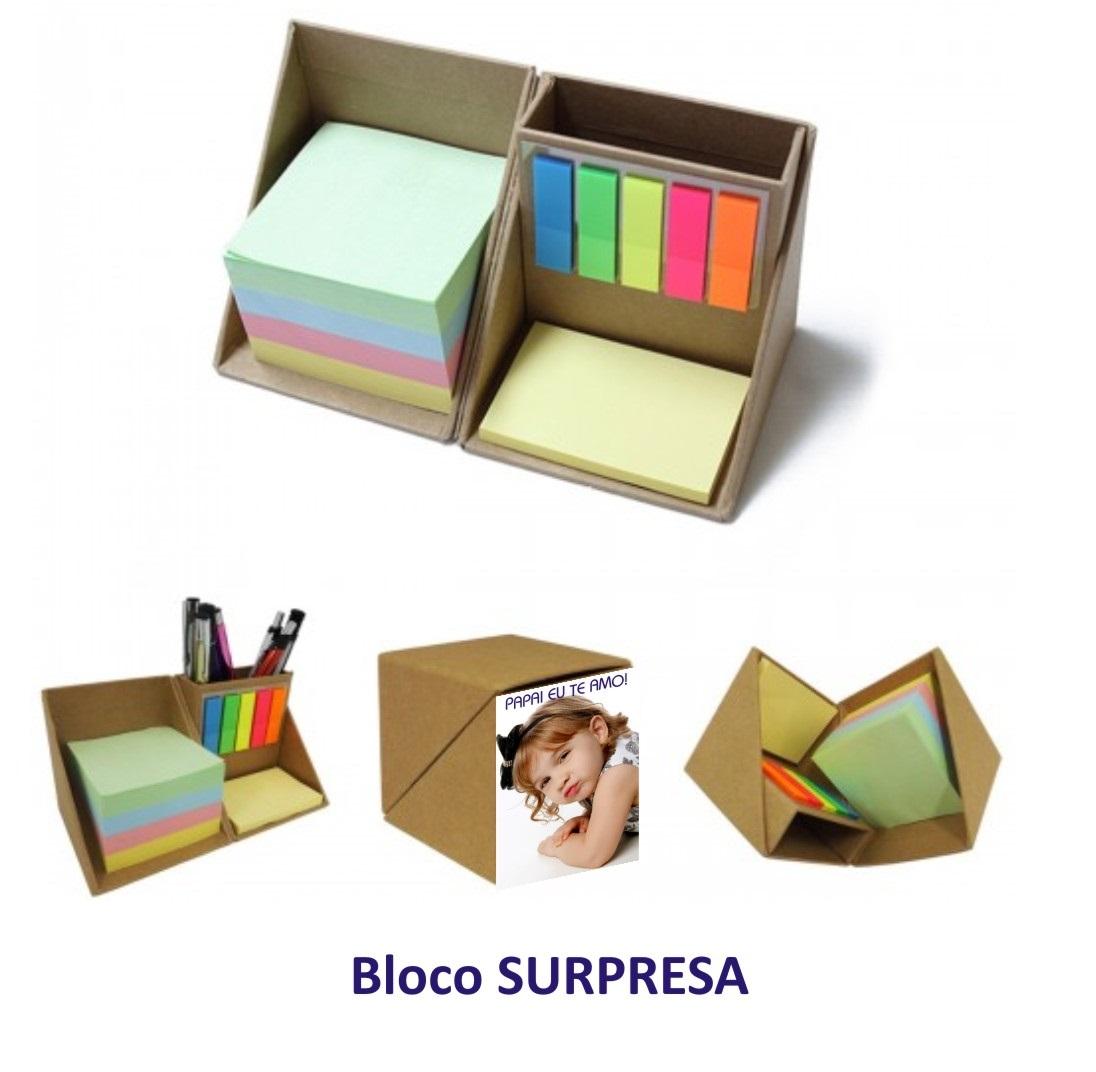 BLOCO SURPRESA